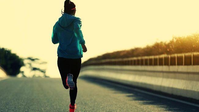 courir est bon pour la sante