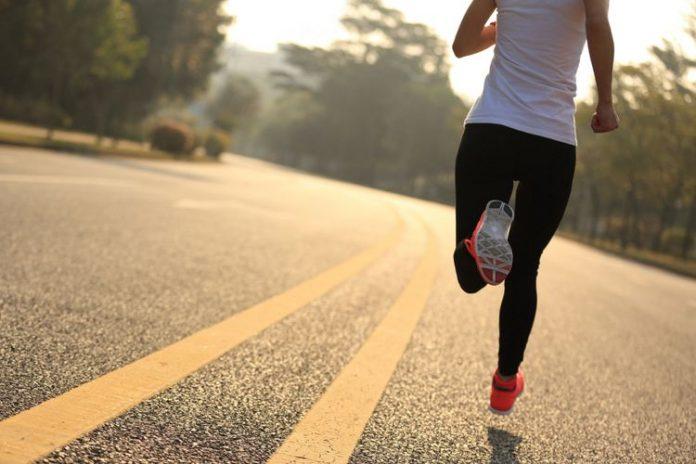 les benefices de la course a pied sur le corps