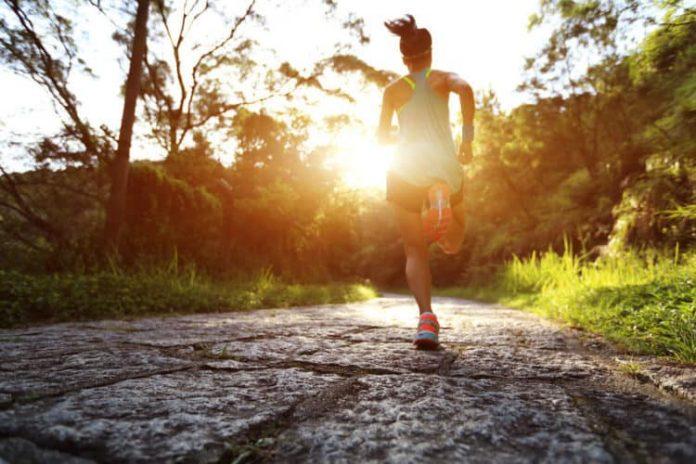 les diffences entre running et trail