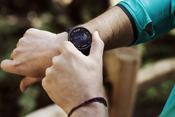 meilleure montre cardio gps